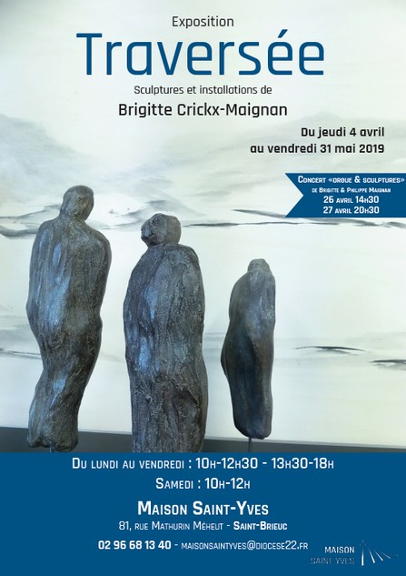 STAGES ADULTE 2019 - Brigitte MAIGNAN-CRICKX